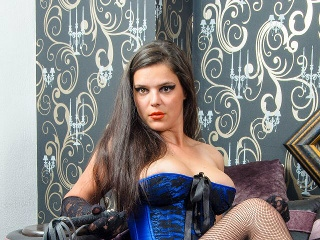 bdsm domina cam